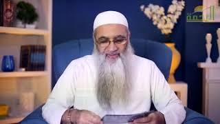 برنامج وقائع رمضانية |   | د. أحمد النقيب | رمضان 1440 هـ الحلقة الثالثة