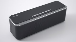Der BESTE Bluetooth Lautsprecher unter 60€!