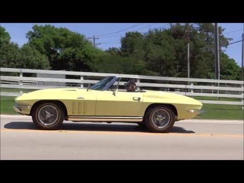 Video of Classic 1965 Chevrolet Corvette - OMKM