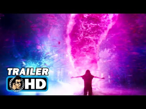 COLOR OUT OF SPACE Trailer (2019) Nicolas Cage Sci-Fi Horror