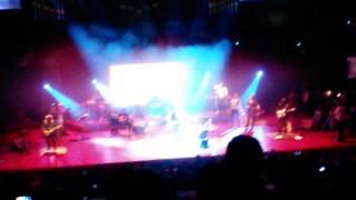 Arijit Singh Singing Sun Raha Hai Na Tu And Tum Hi Ho - Last Performance - Live In The Netherlands