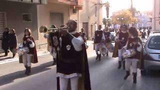 preview picture of video 'Santa Ninfa  fistino di santa ninfa 15_nov_2009'