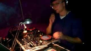 preview picture of video 'Squidwardz live @ Pub No 9 Szczytno'