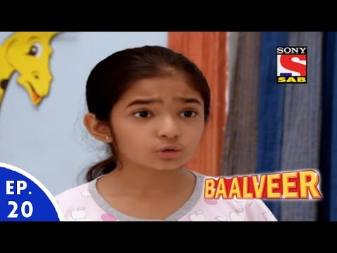 Download Baal Veer - बालवीर - Episode 20 HD Mp4 3GP Video and MP3