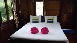 preview picture of video 'โรงแรม C.K. รีสอร์ท ปากพนัง จ.นครศรีธรรมราช'