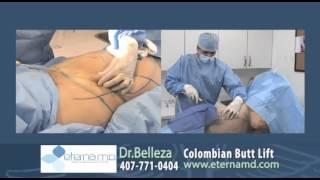 Male Colombian Butt Lift