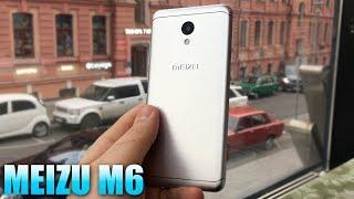Meizu M6 Полный обзор