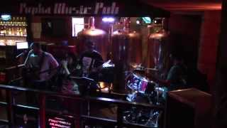 Video 12.04.2014 Popka Music Pub, Hudobná skupina Farby z Rozňavy