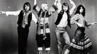 ABBA-The Way Old Friends Do