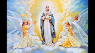 Веди нас Маріє веди