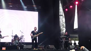"""Gambar cover Kyoto Protocol - """"The End"""" (Live at Good Vibes Festival 2018) [Live Debut]"""