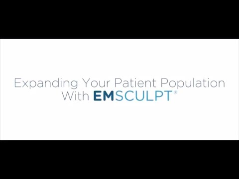 EMSCULPT Patients Population - <strong>M.D. Brian Kinney</strong>