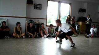 Joe - Priceless choreo by Steve Hom