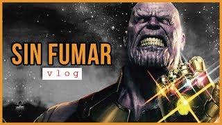 Sin Fumar | Crítica A Avengers Infinity War (Hasta Las Manos De Spoilers)