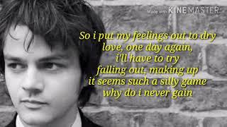 Jamie Cullum   Mind Trick ( Lyric )