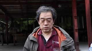 子孫へのラブレター協会 代表者 井上祐宏先生 ご挨拶 護身の集い