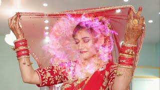 Timi Ta Mero Behuli - Wedding Song - Sumit Weds Namrata