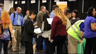 2017 AnaheimOC Job Fair Expo