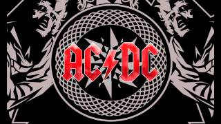 AC/DC - Rocking All The Way