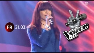 Da muss man einfach tanzen! | The Voice Kids 2014 Germany