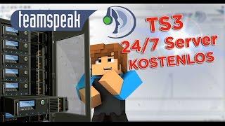 TeamSpeak Server Kostenlos Bestellen Most Popular Videos - Minecraft server erstellen 24 7 kostenlos