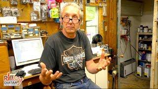 Rob Chapman's Minnesotan Chronicles - Prehistoric Wood (Part One)