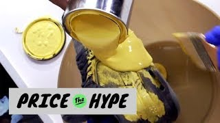 $1,500 Air Jordans Pay The Ultimate Price | Sole Collector's Price the Hype