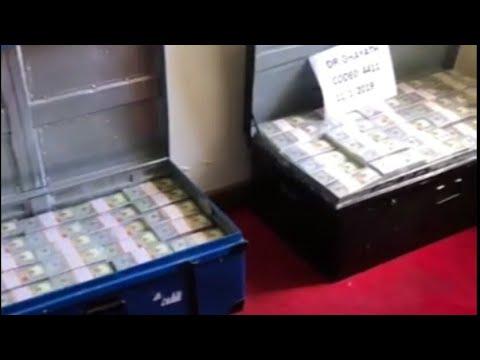 #الزئبق#الأحمر شاهد كمية الاموال اللتي يتم بها شراء الزئبق الاحمر في المغرب😲😲