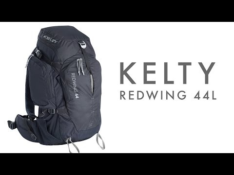 Best Carry On Travel Backpack | Kelty Redwing 44L