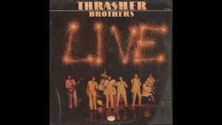 """""""Heaven's Just A Prayer Away"""" - Thrasher Brothers (1978)"""
