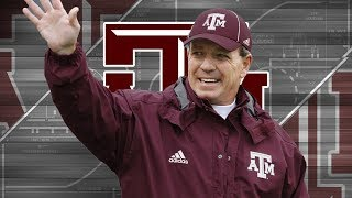 Jimbo Fisher leaving FSU to become head coach at Texas A&M