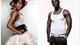Rihanna Ft. Akon- Emergency Room