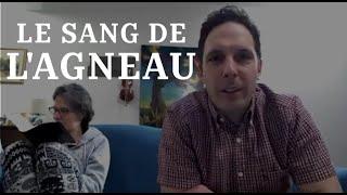 LE SANG DE L'AGNEAU - Exode 12