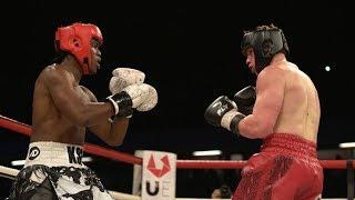 KSI VS JOE WELLER FULL FIGHT