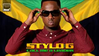 Stylo G - Call Mi A Leader (VIP Remix ft  Shaggy & Cham)