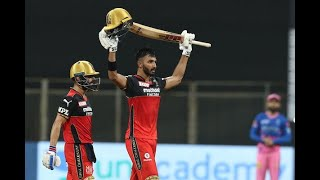 Trying To Be As Consistent As Possible for RCB in IPL: Devdutt Padikkal