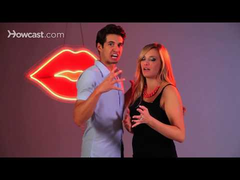 Telling Someone They're a Bad Kisser | Kissing Tips