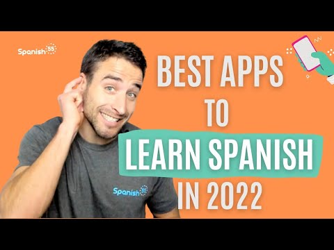 Apps to Learn Spanish for Free (or nearly free) in 2021 | Compatible with iOS and Android