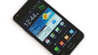 Samsung Galaxy S II Preview