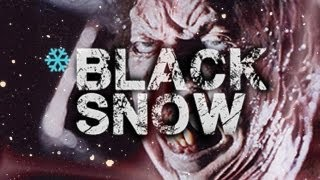 TERRIFYING Horror Mod! - Black Snow - Part 1 - Walkthrough / Playthrough / Let's Play