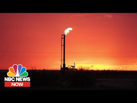 Gas Flaring Wastes Energy and Pollutes the Air – Why is it Still Happening?