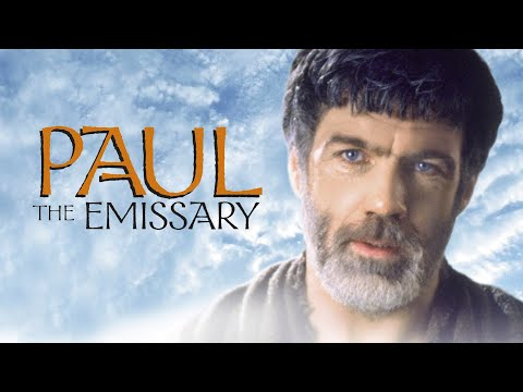 TBN Presents: Paul the Emissary DVD movie- trailer