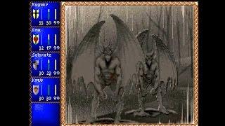 Darklands - Defeating a Sabbat