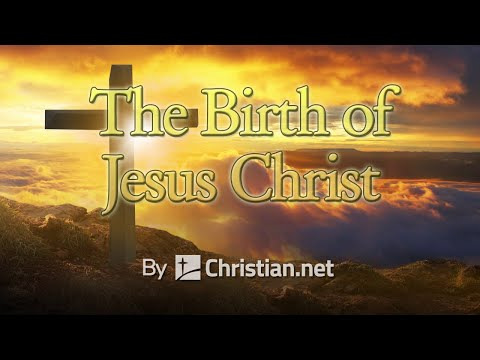 Matthew 1:18 – 1:26: The Birth of Jesus Christ | Bible Stories