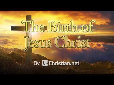 Matthew 1:18 – 1:26: The Birth of Jesus Christ   Bible Stories