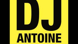 Dj Antoine vs. Mad Mark - Somthing In the Air [Radio Edit]
