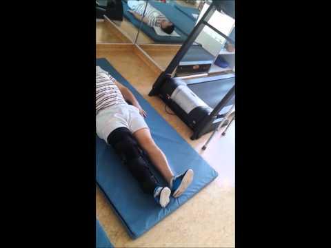 Tratamentul artritei acute a șoldului