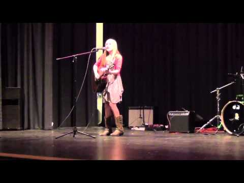 12 Year Old HannahWilliams original song Hometown C Kim Shrum Dream Music Group