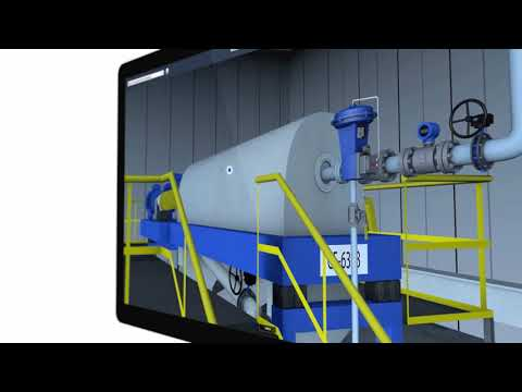 Online Operator Training for Ethanol Production
