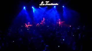 Bulldog - Fatal destino (acustico, La Trastienda 2010)